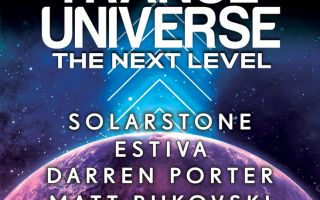 Trance Universe: The Next Level (Театръ)