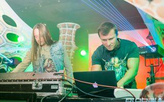 Trust in Trance (MonaClub)
