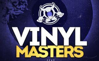 Vinyl masters (ТеатрЪ)